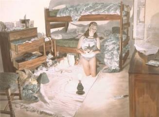 Wickman, Patty Overshadowed 2001